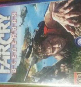 FarCry Вселенная