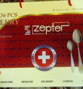 Набор столовых приборов Zepter