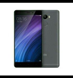 Xiaomi Redmi 4 grei