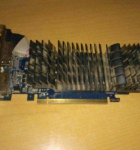 Видеокарта NVidia GT610 2gb DDR3
