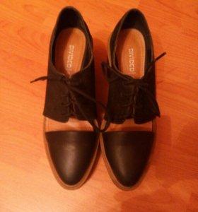 Обувь HM