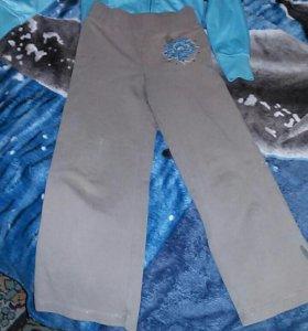 Олимпийка со штанами