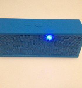 Портативная Bluetooth колонка s18