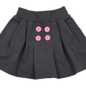 Юбка для девочки MiniMaxi