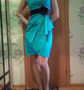 Платье (42 размера)