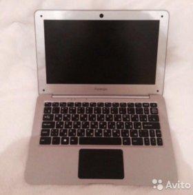 Ноутбук prestigio smartbook 116a02