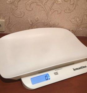 Весы Lemantino SCL-03