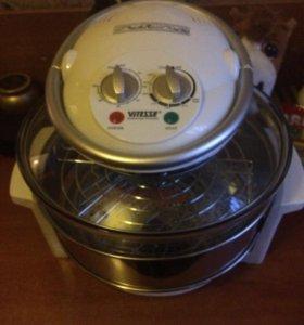 Конвекционная печь Vitesse-VS400