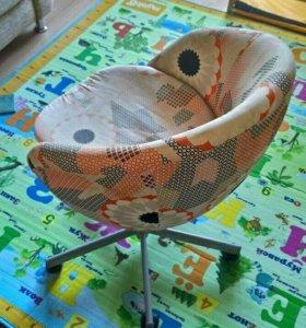 Стул-кресло икеа
