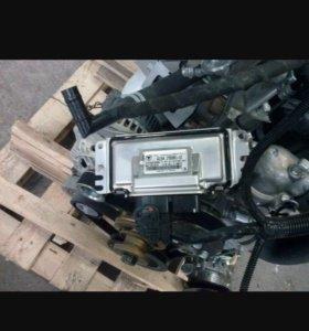 Двигатель УМЗ4216