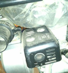Хонда , VT 40 XT