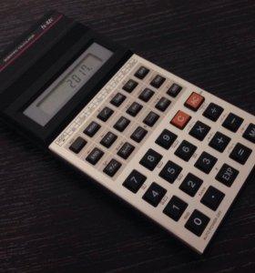 Калькулятор Casio fx-82c