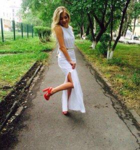 Красные туфли!