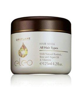 Маска для волос Eleo (Oriflame)