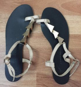 Новые сандалии Zanotti