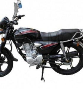Мотоцикл125