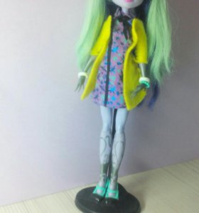 Monster High Твайлы