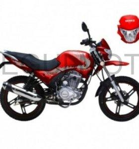 Мотоцикл200
