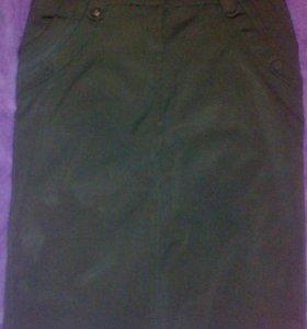 Женская юбка карандаш