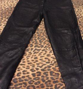 Лосины ( штаны ) с кожей спереди