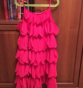 Платье Monsoon 9-10 лет