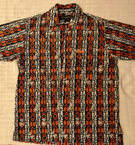Рубашка мужская, р.52-54