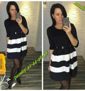 Платье новое!50-52