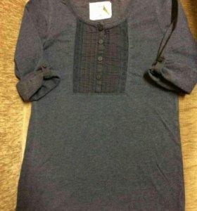 Блуза для девочек H&M