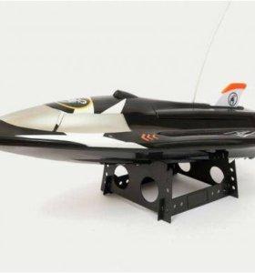 Радиоуправляемый скоростной катер Create Toys