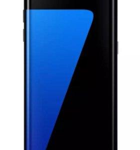 Продам телефон Samsung s7 edge