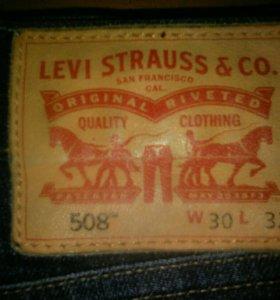 Джинсы Levi's 508