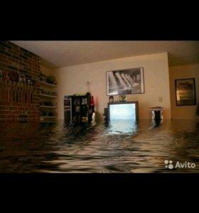 Аквасторож Защита от протечки воды квартир и домов