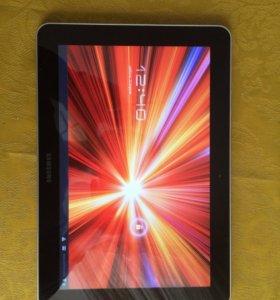 Планшет Samsung galaxy tab 10.1 Gt-P7500