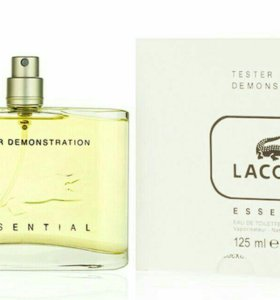 Тестер Lacoste Essential Pour Homme