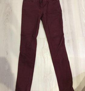 штаны размер s