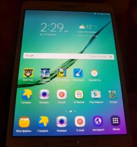 Samsung galaxy Tab S2 T710 wi-fi