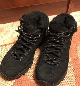 Ботинки зимние Skechers