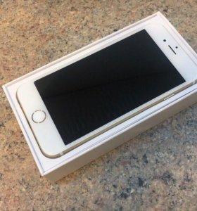 Айфон 6 16г gold