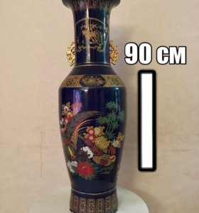 Ваза напольная (90 см) китайская