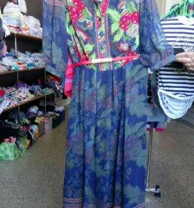 Платье красивое. Белоруссия