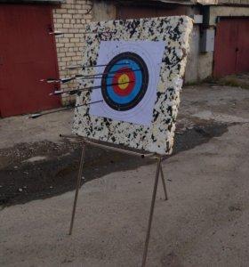 Изолон-блок стрелоулавливатель