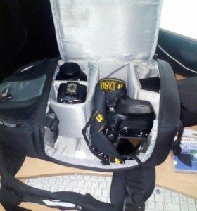 Продам набор Pro фотографа