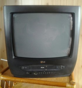 Телевизор-моноблок LG