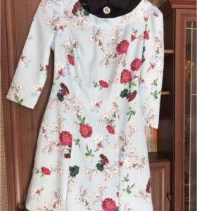 Продам,новые.костюм 2500,платье 2000 торг.
