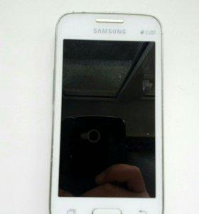 Samsung GALAXY ACE4Lite.