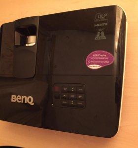 Проектор BENQ новый