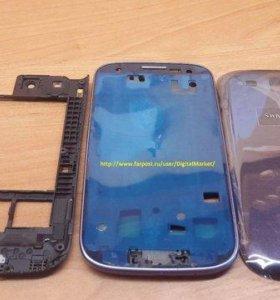 Корпус для (задняя крышка) Samsung Galaxy S3 i9300