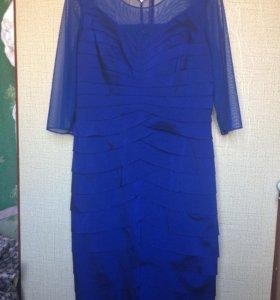Продаю платье 50-52р
