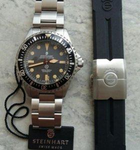 Часы мужские Steinhart Ocean One