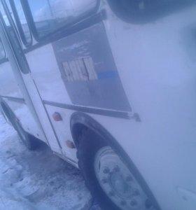 Услуги автобуса